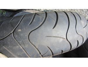 Bridgestone 160/60 ZR17, DOT3906