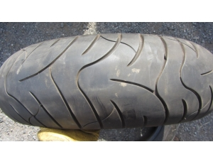 Bridgestone 160/60 ZR17, DOT0610