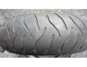 Michelin 170/60R17, DOT0216