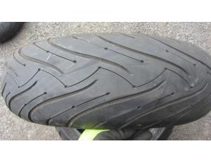 Michelin 180/55 ZR17, DOT3111