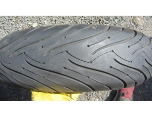 Michelin 160/60 ZR18, DOT1812